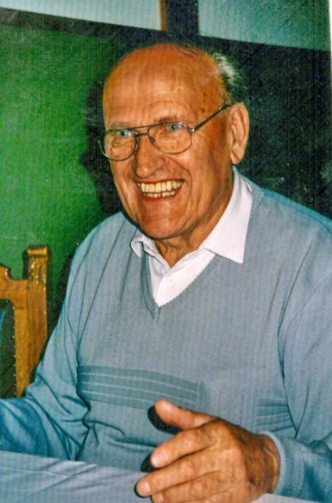 Ernst Rupp