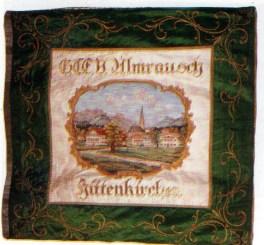 Hittenkirchen Fahne