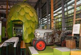 Ausstellung Ben Willikens (2)