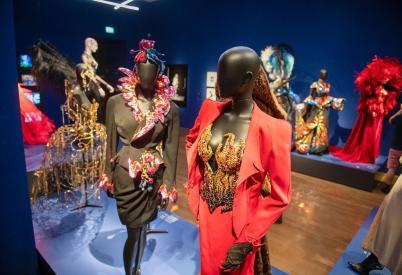 Ausstellung Thierry Mugler (15)