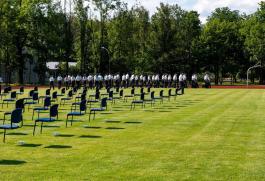 Polizisten Vereidigung Dachau (25)