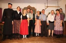 Theater Wildenwart - reh