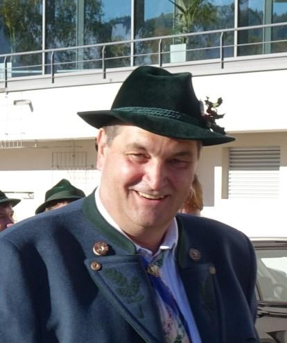 Sepp Glatz