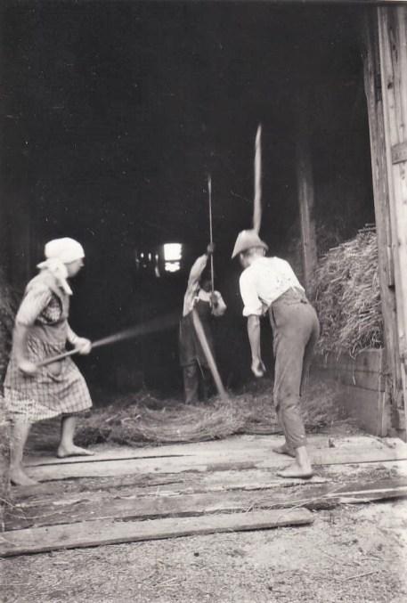 Niggel um 1935