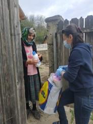 Rumänienhilfe 1