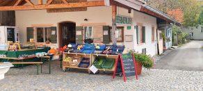 kl-Marktladen Aschau