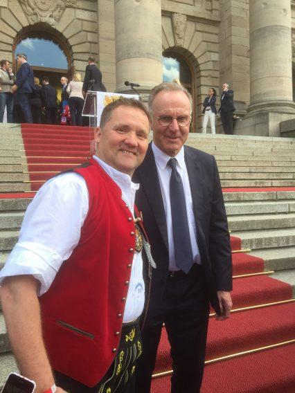 Karl-Heinz&Ich