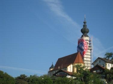 Kirchturm 2012_2