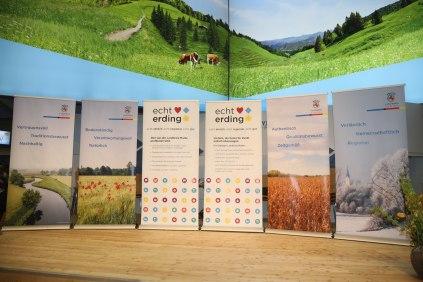 """Auf der Grünen Woche in Berlin wurde die Regionale Marke """"Echt Erding"""" offiziell im Frühjahr vorgestellt."""