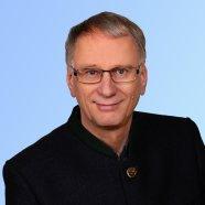 Dr. Georg Kasberger
