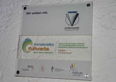 kl-Schild Kulturerbe