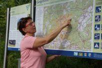 Jubilaeumswanderung Naturschutzgebiet Geigelstein (1)