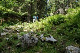 Jubilaeumswanderung Naturschutzgebiet Geigelstein (4)