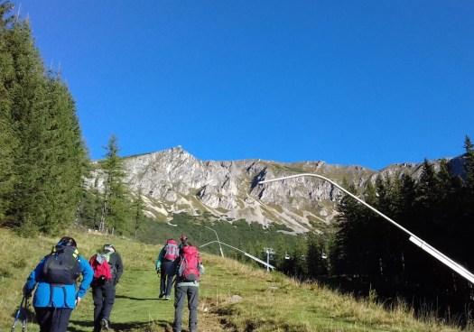 Wandern Jodeln (c)Gina Zenz