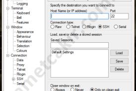 Switch Console Bağlantısı Yapılandırma