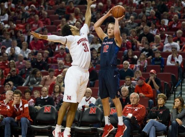 Samford Men's Basketball Makes History with Defeat of Nebraska
