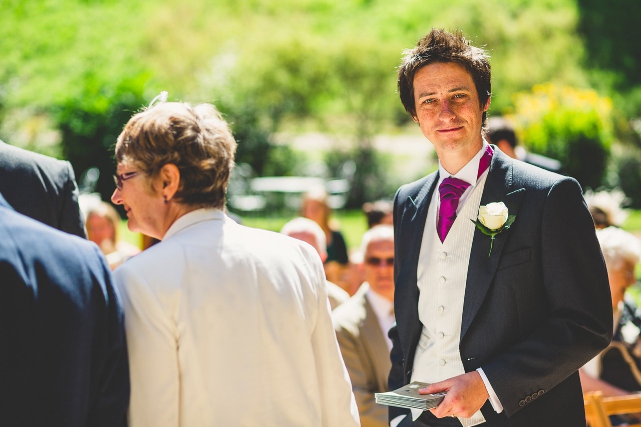 documentary wedding photographs bristol