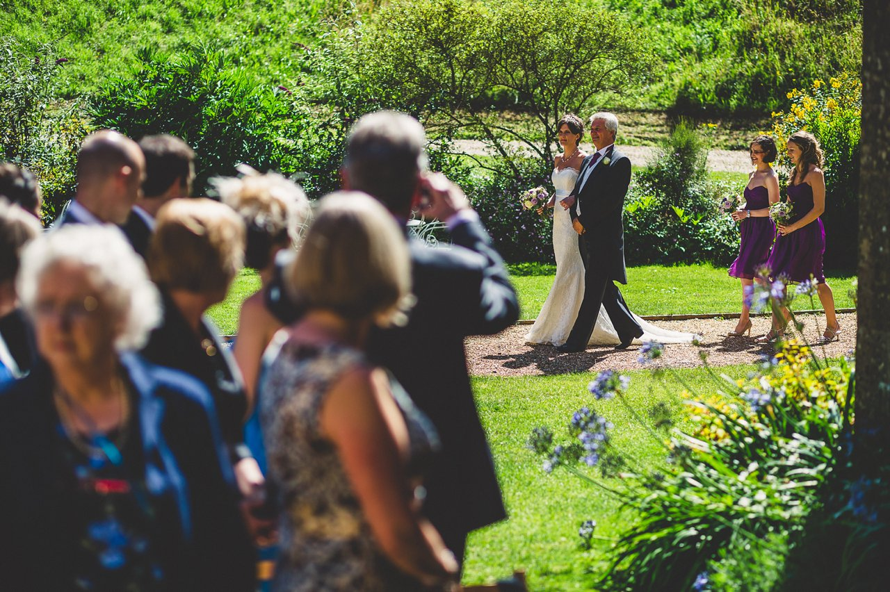 documentary wedding photographers bristol