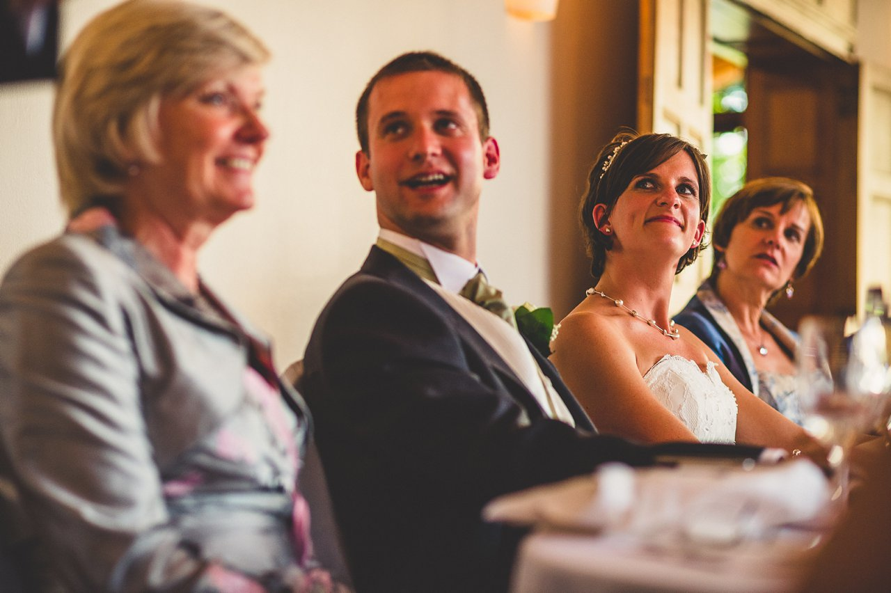 blagdon wedding photographs