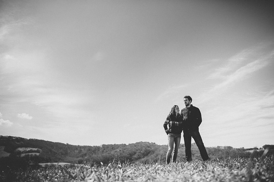 west sussex engagement photography
