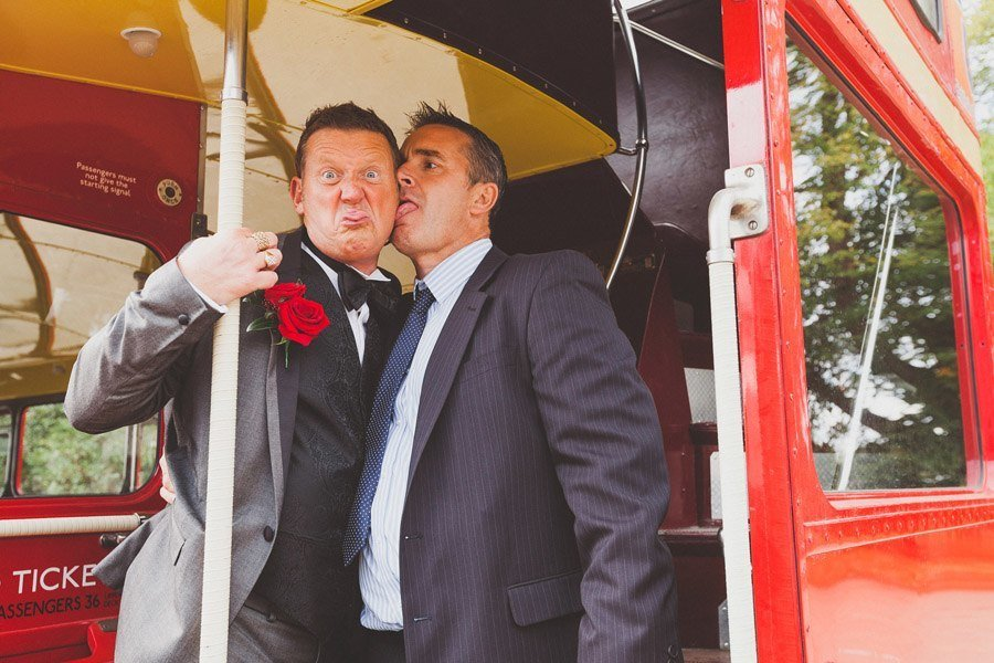 essex wedding photography fun