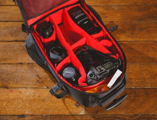 gear review: hama miami 200 trolley bag