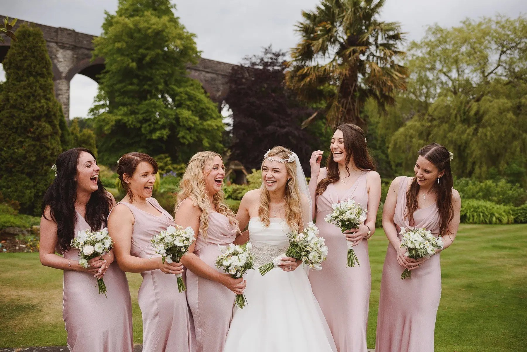 kilver court secret garden wedding