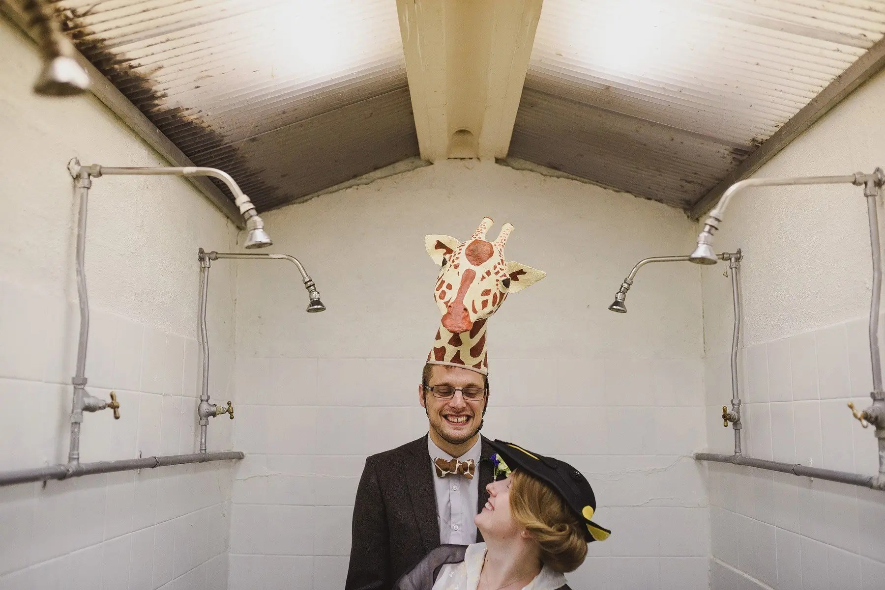 streatham and marlborough cricket club wedding portraits