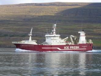 Vilhelm Thorsteinsson EA-11