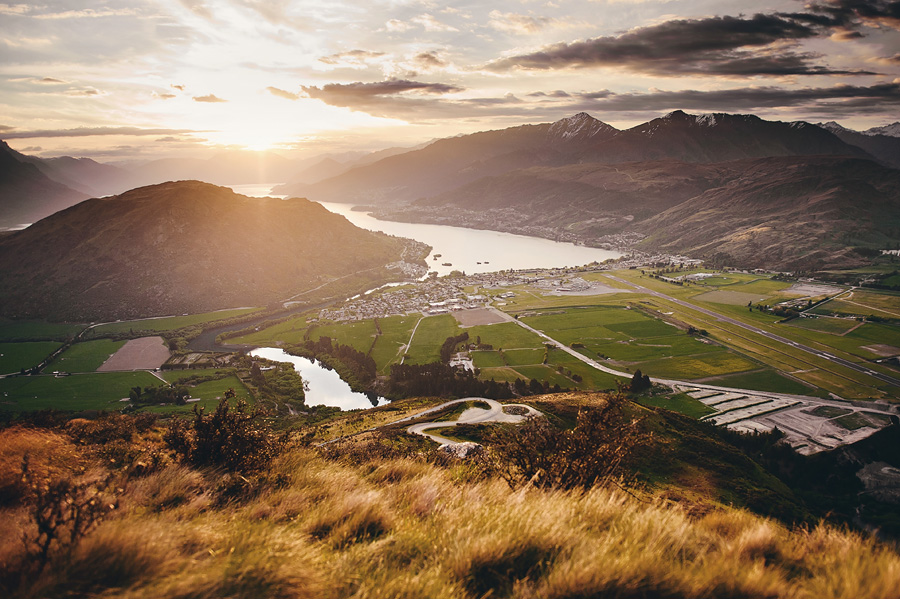It Wasnt Easy But I Have Blogged New Zealand