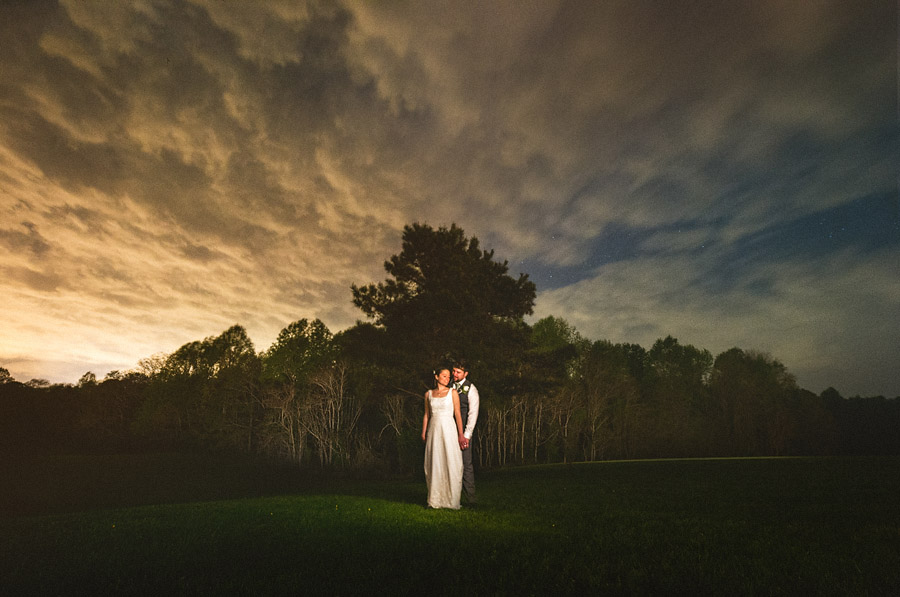 Annie And Clays Creative Outdoor Portraits At The Vintager Inn Wedding