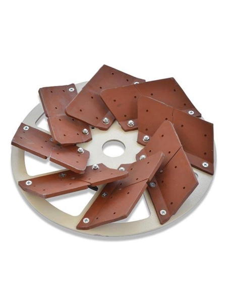 GROUTING DISC