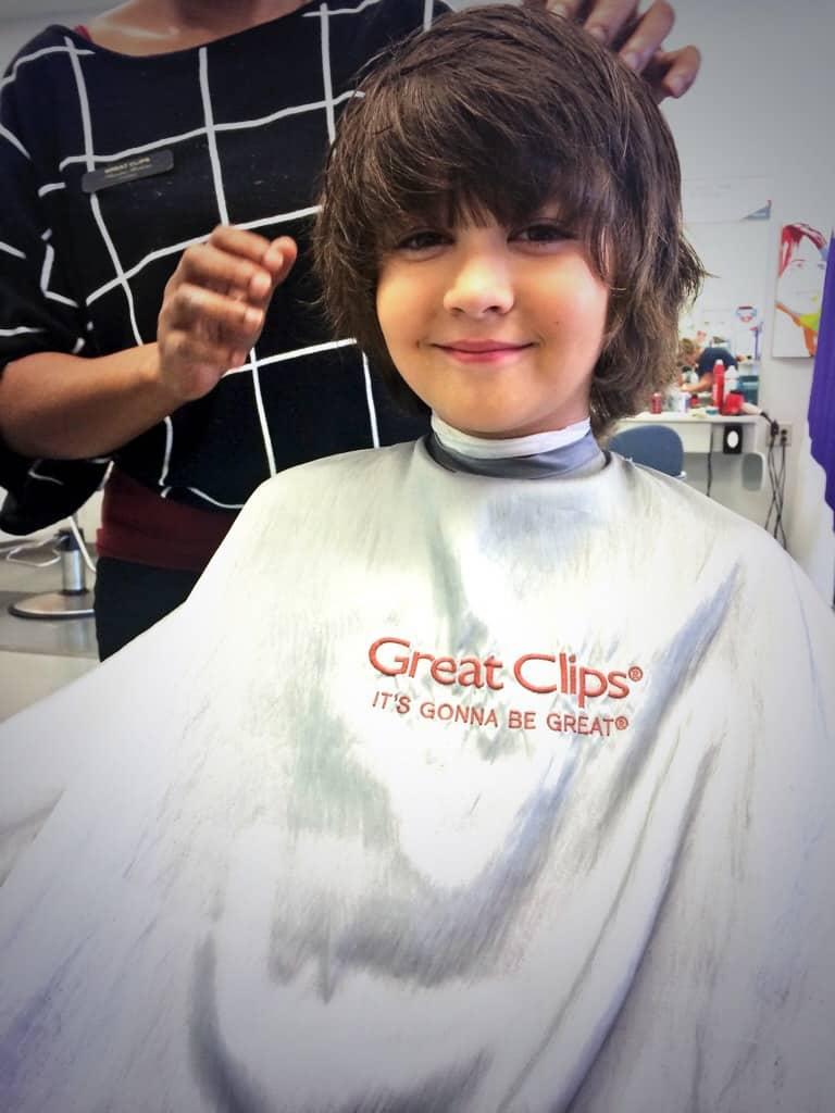 Great 2014 99 Haircut 7 Clips