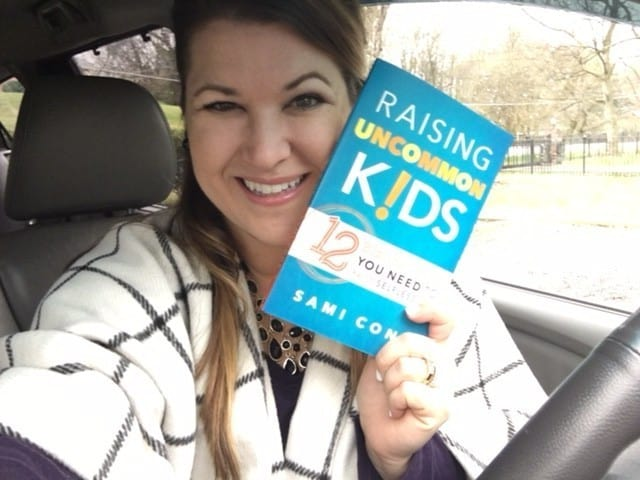 The Daily Dash: January 8, 2016 {12 Days of #UncommonKids}