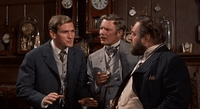The Time Machine (1960) classicfilmtvcafe.com