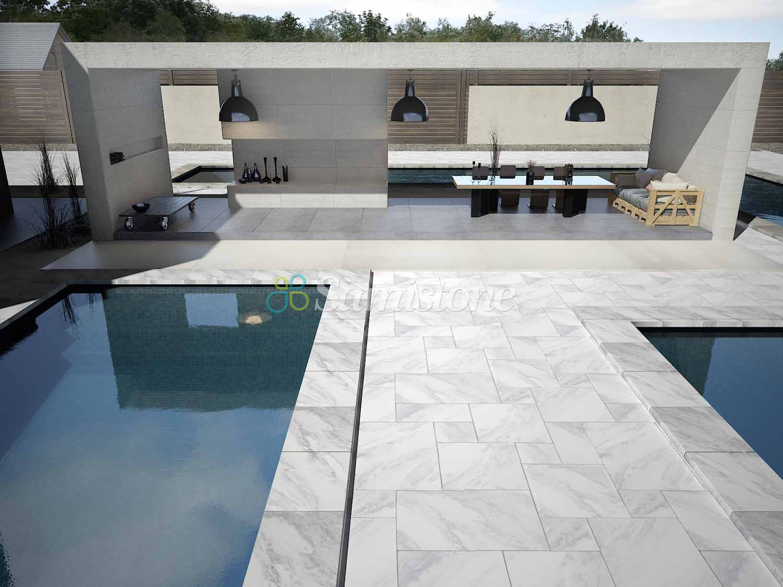 samistone rain clouds grey marble