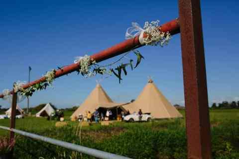 Cuttle Brook Weddings