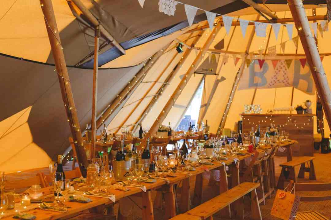 Sami Tipi Wedding by Camera Hannah 49