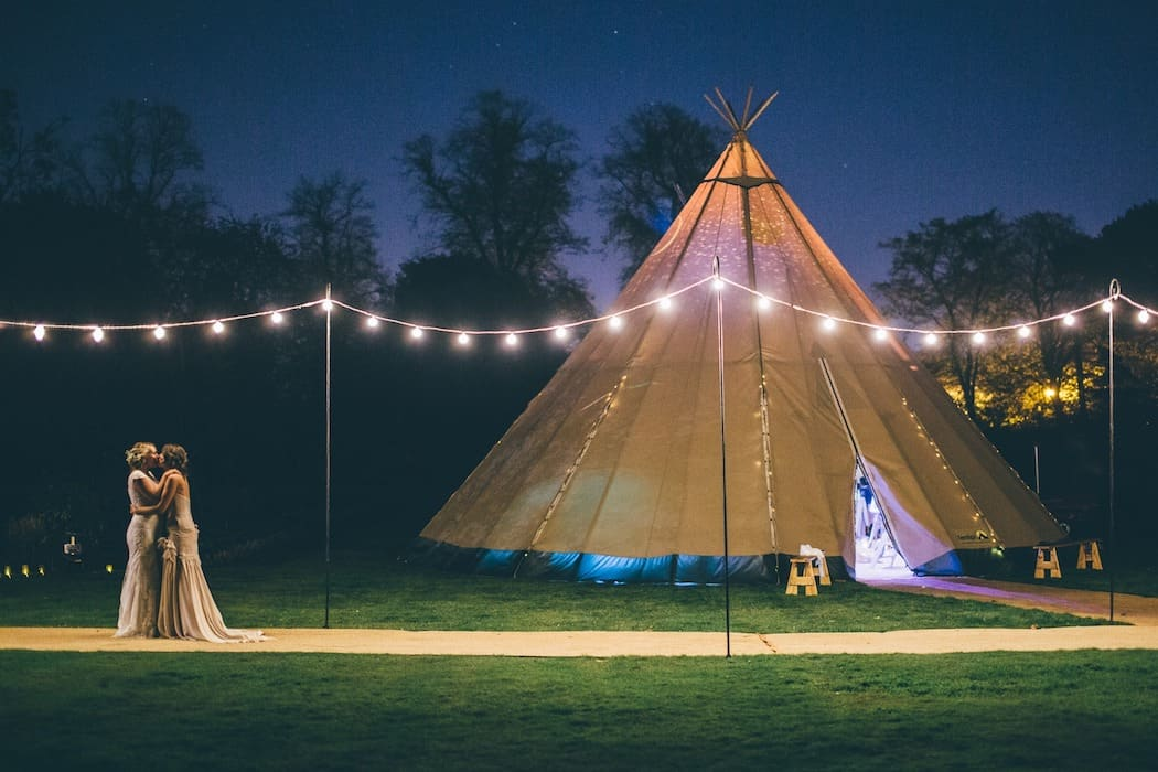 Sami Tipi Events night home page pic