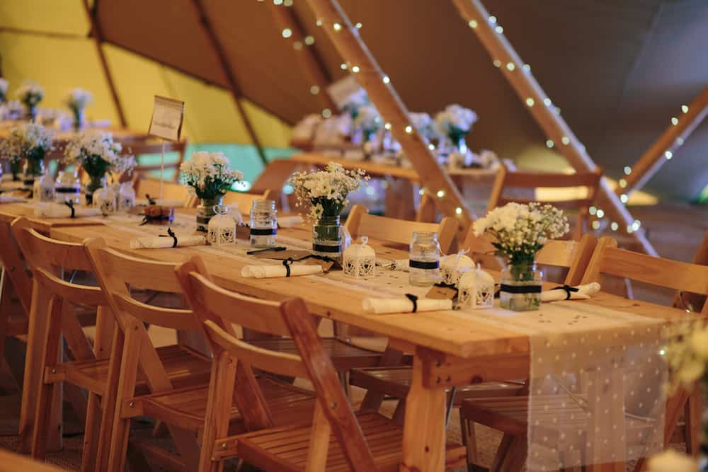 Katherine & Jack Sami Tipi Wedding Captured by Kathryn Edwards 00008