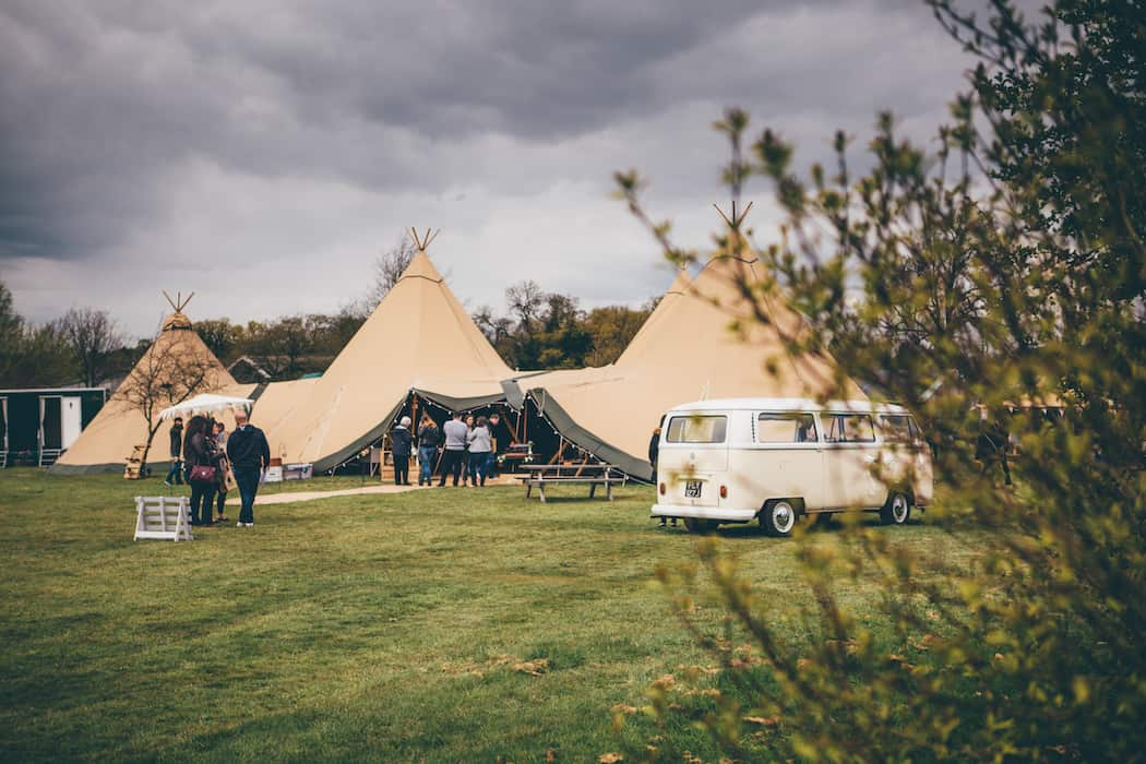 Sami Tipi Spring Showcase - Captured by Chris Terry 48