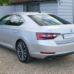 Used Skoda Superb In Bury St Edmunds Suffolk Sam Jordan Cars