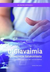 Kansi 2017 D 3 SAMK YAMKsymposium Digiavaimia