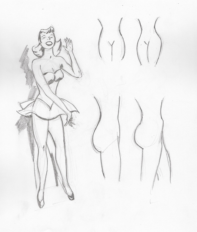 Drawing_Pretty_Girls_Day24