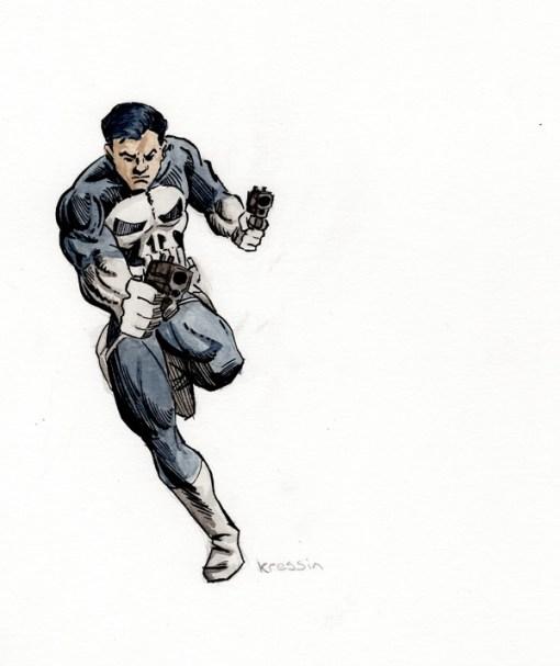 The-Punisher-By-Sam-Kressin