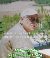039-MehmetZebil O.29.01.2016
