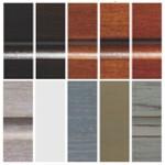Toulet Wood Palette