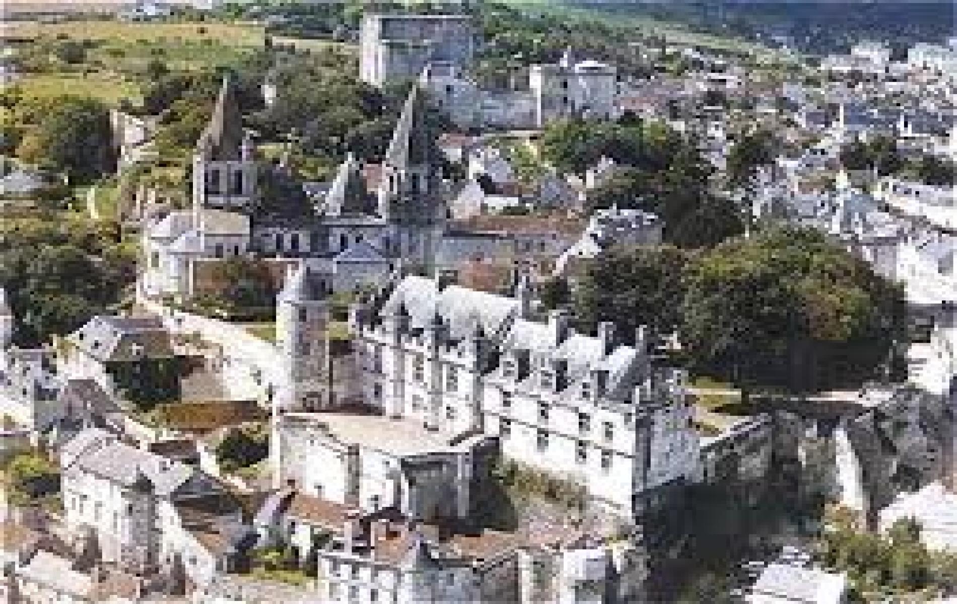 Tourism In Touraine Loire Valley