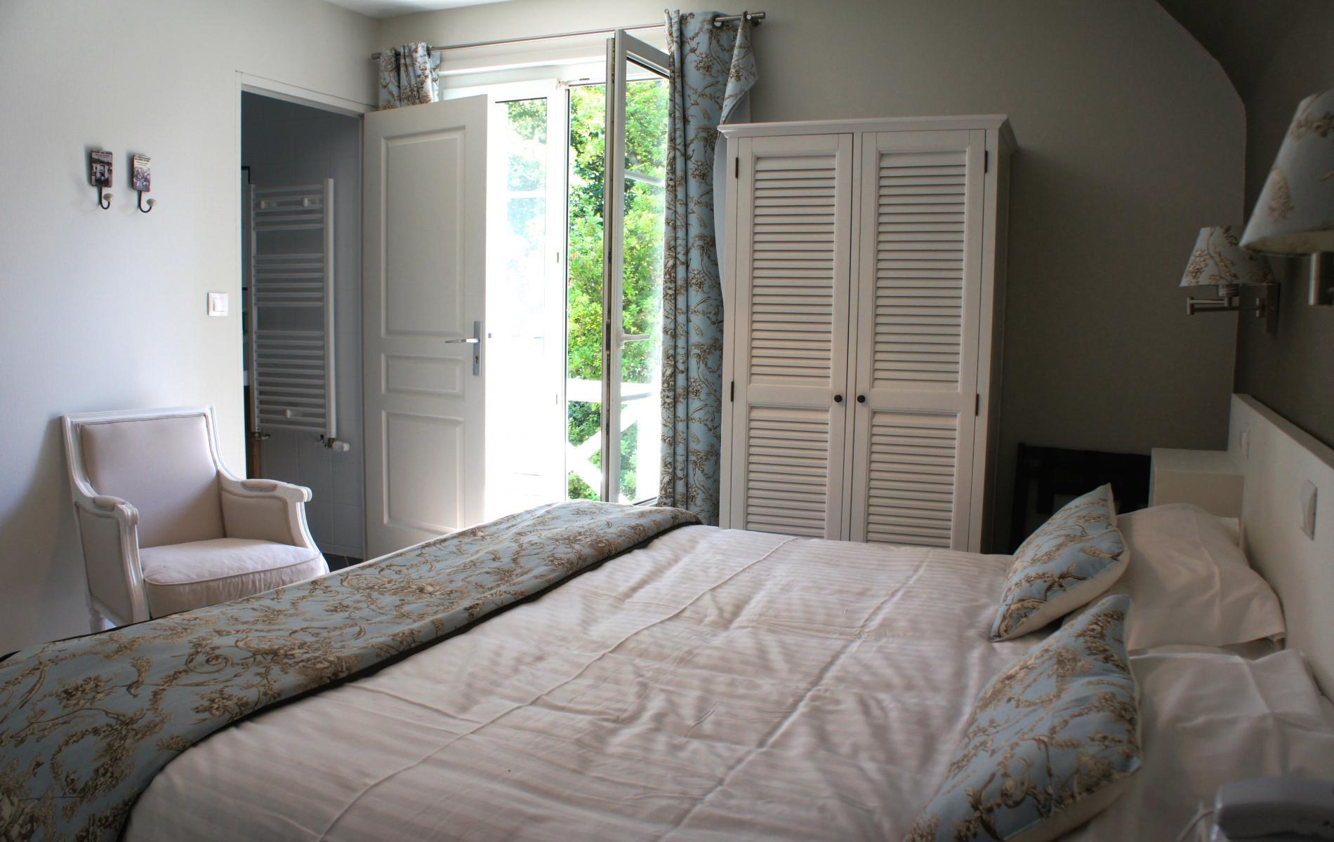 Htel La Terrasse Chambres Avec Vue Mer Dieppe