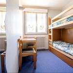 Hotel Rates And Offers Basic 4 Single Beds